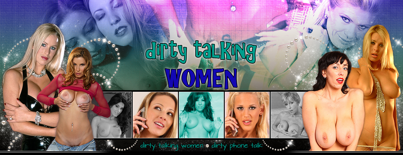 dirty talking women