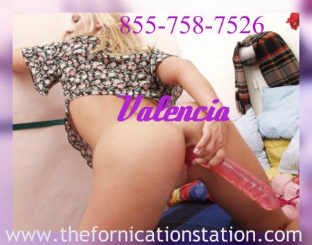 Dirty Phone Talk Valencia