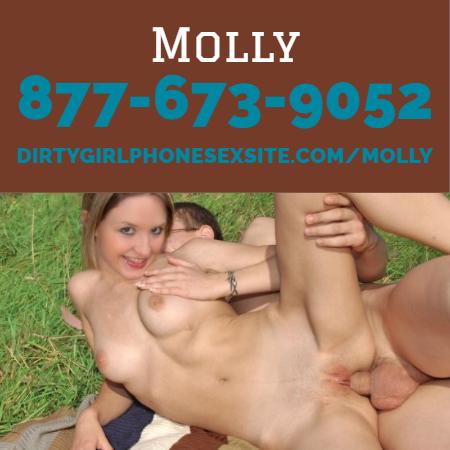 Dirty phone talk